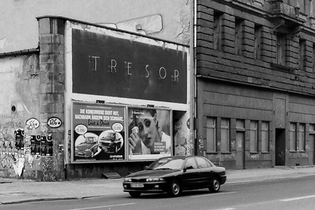 The short history of Berlin Techno - Techno Station