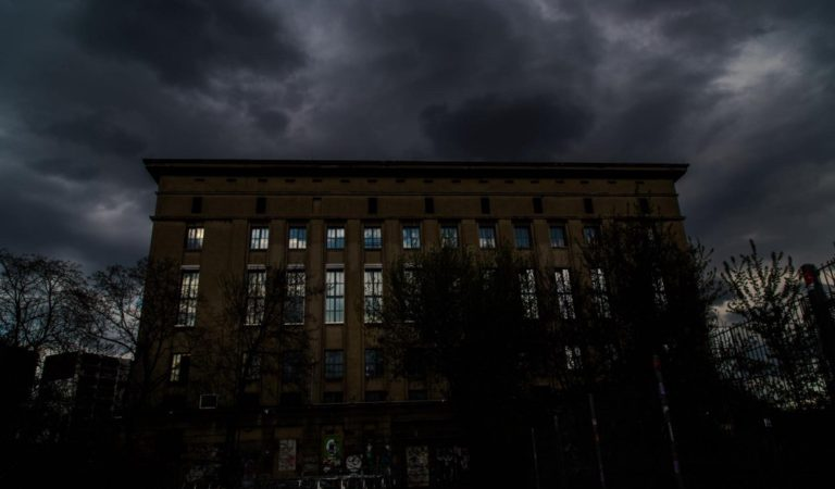 This 1-star Review of Berghain is Something You Must Read