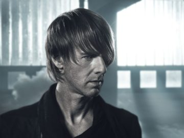 Popular DJs name their Favourite Richie Hawtin Tracks