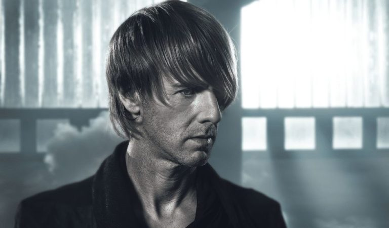 Why was Richie Hawtin Kicked Out Of Berghain