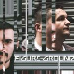 Figure-Ground announcing 'Out of the Shadows' album