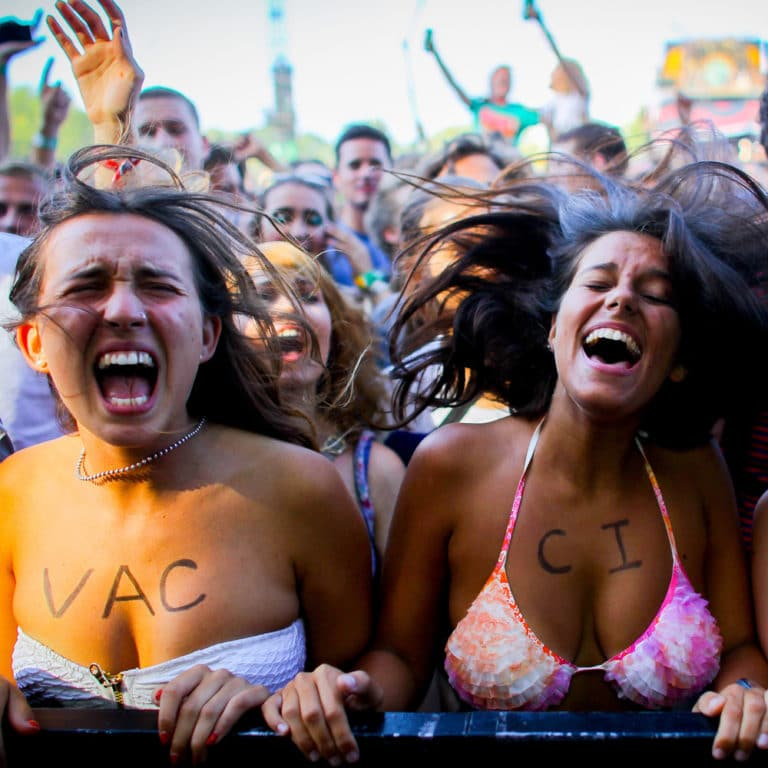 How Much Are MDMA & Ecstasy Dangerous?