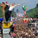 Love Parade, the golden age of Techno