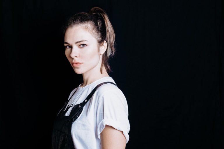 Nina Kraviz announces a new label - GALAXIID