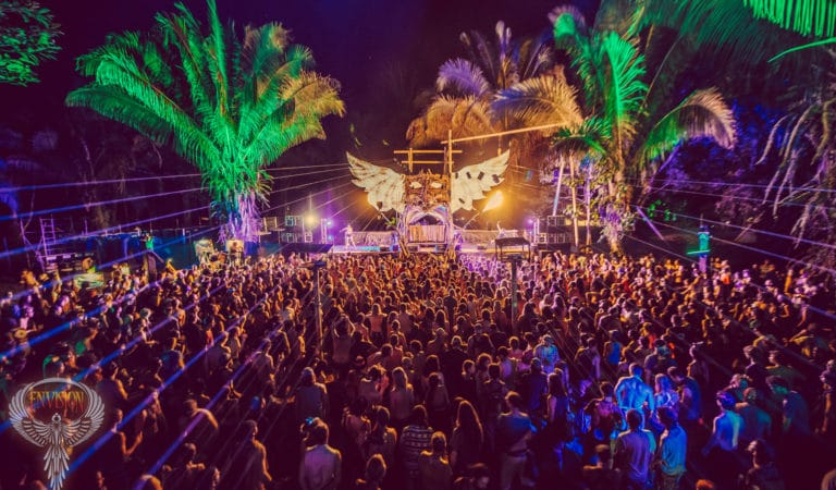 9 Unforgettable Festival Escapes for 2017