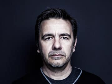 Laurent Garnier, Francois X, Antigone and more spoke about Techno Scene in Paris