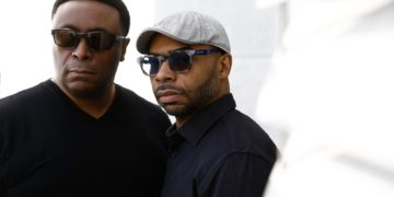 Octave One Announce Love By Machine Tour