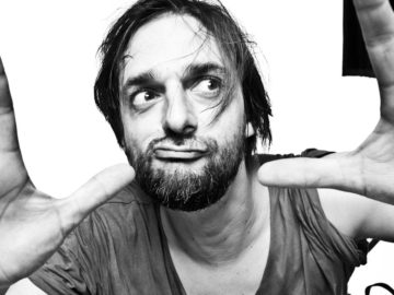 Hear Brand New Ricardo Villalobos Remix