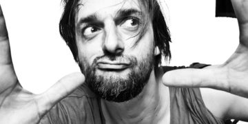 5 Tracks Ricardo Villalobos made in the 90s