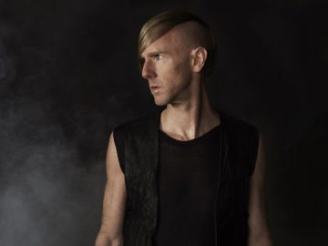 10 Richie Hawtin Tracks You Have Never Heard Before