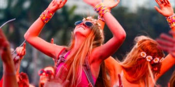 Most Popular Drugs Used at Music Festivals