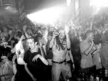 UK Rave History