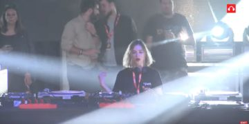 Watch the Entire Nina Kraviz Set from Exit Festival