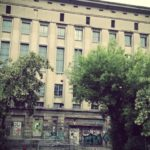 The Ultimate Berghain Playlist