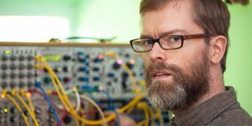 The 10 best techno tracks of all time, according to Surgeon