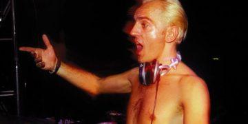 Watch Techno Legend Sven Väth Go Hard in '91