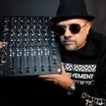Louie Vega becomes PLAYdifferently MODEL 1 ambassador