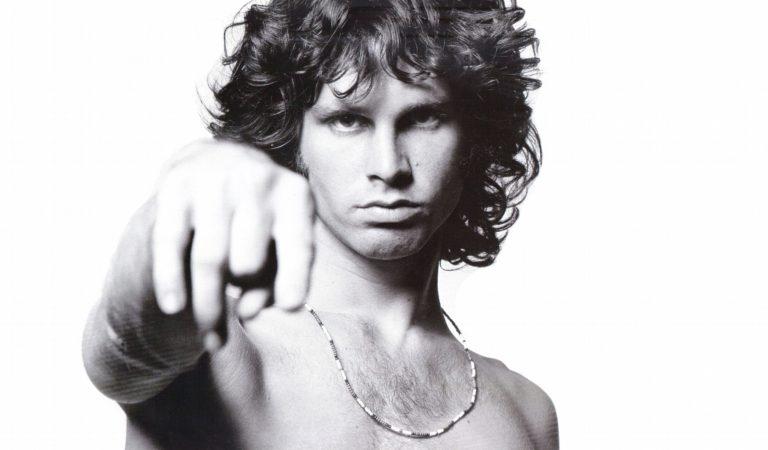 VIDEO: How Jim Morrison Predicted Techno Music