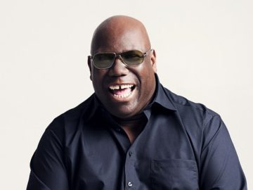 5 Carl Cox Classics you Must Hear