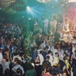 See How Real Old School Rave Looked Like
