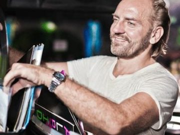 Best Cocoon Tracks according to Sven Väth