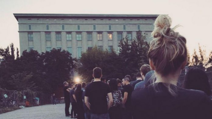 This Service Will Get You Into Berlin Techno Clubs