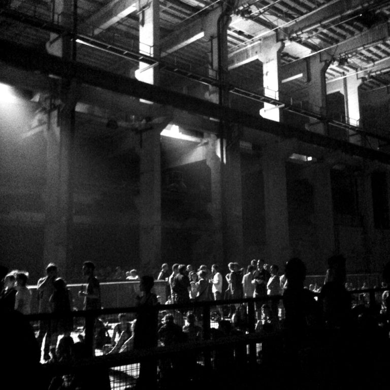 Berlin (And Drugs) Made Me Love Techno Music – Only Techno