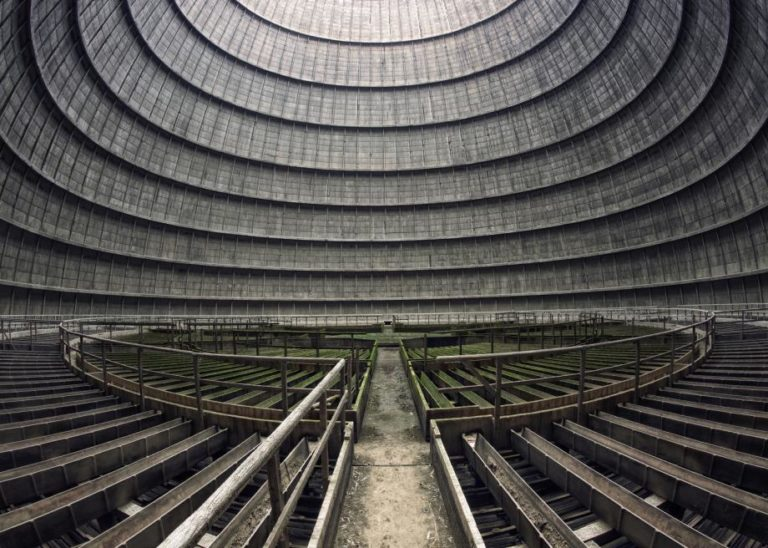 Top Abandoned Places To Rave In The World
