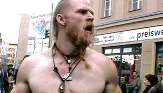 Techno Viking Identity Revealed
