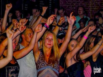 5 Signs It's Time To Leave the Rave