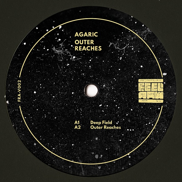Agaric to release 'Outer Reaches'
