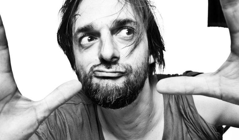 Richie Hawtin and Sven Väth Revealed Funniest Ricardo Villalobos Stories