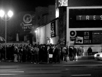 Techno Capitals Berlin and Detroit United For Two-Day Event In Tresor