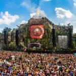 Are Big Festivals Ruining Techno?