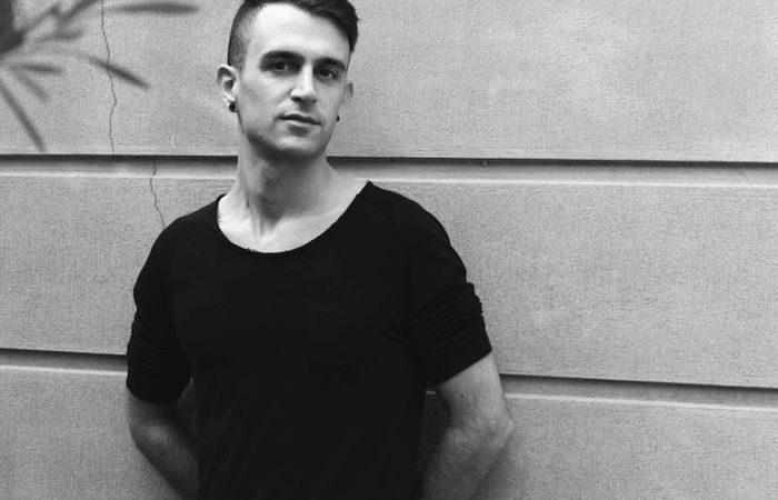 Fabio Florido Is Releasing New EP on Matador's Imprint RUKUS