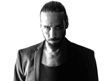 Premiere: Cristian Varela – C-Duct [Intec]