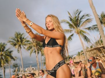 EPIZODE² - The 11-day escape into Exotic Festival Paradise