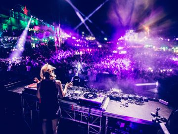 Techno Tourism: 5 Festivals You Need To Visit This Month