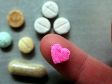 MDMA Could Fix a Bad Relationship