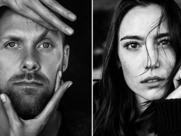 Adam Beyer Gathered Mean Techno Team for Drumcode A-Sides Vol.6