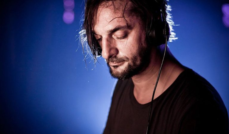 Ricardo Villalobos: 'I can be a DJ even without drugs'