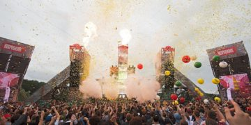 Round up of Awakenings most legendary Sets in 2017 so far