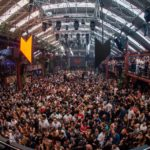 Music On: Marco Carola, Paco Osuna, Miss Kittin, Oxia and Hugo Bianco this Friday at Amnesia