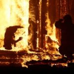 Visitor of Burning Man Jumped Into Fire and Died