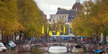 Amsterdam authorities propose new sound and location restrictions for festivals