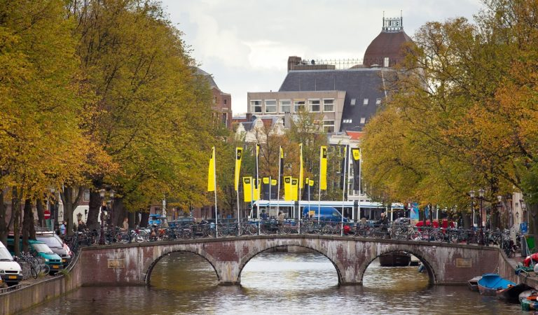 Amsterdam Dance Event announces second wave of artists