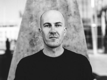 Julian Jeweil to release new EP on Drumcode