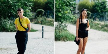 Berghain Style: Outfits that will get you into worlds' most famous techno club