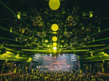 Hï Ibiza successful debut season with sensational closing party
