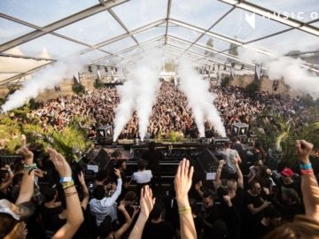 Music On Festival Returns To Amsterdam For Two Day Event